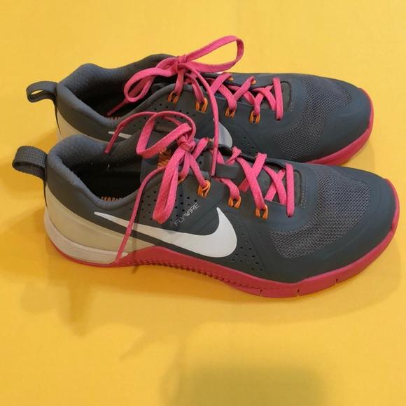 Nike Shoes | Ladies Metcon Tennis